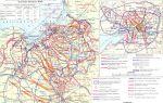 Освобождение литовской сср: выход к границам восточной пруссии и к висле