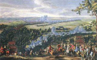 Начало второй мировой войны и события на территории беларуси