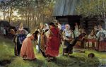 Фольклор xix века