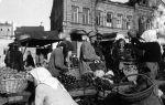 Советская предвоенная торговля