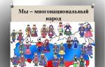 Эксплуатируемые классы: многонациональный народ