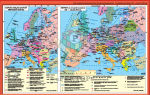 Страны западной европы во второй половине xx века — начале xxi века