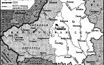 Внутренняя политика екатерины ii (1762-1796)