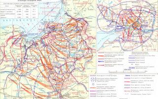 Восточно-прусская операция 1945 года