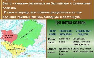 Племена сибири и дальнего востока в 1 тысячелетии до н. э.