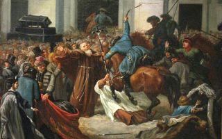Подъем освободительного движения в царстве польском. подготовка польского восстания 1863 г.