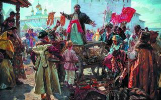 Оценка положения в ссср западными державами