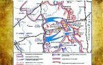 Смоленское сражение 1941 года (10 июля – 10 сентября)