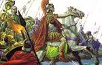 Политик с мечом и денежным мешком — гай из рода юлиев семьи цезарей