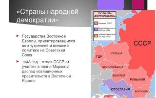 Установление строя народной демократии. участие болгарии в войне