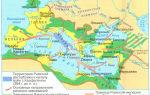 Закавказье в период римских завоеваний