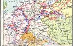 Начало кампании 1813-1814 гг.