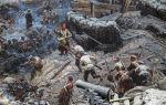 Оборона севастополя и окончание военных действий