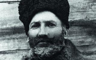 Андрей бакич – известный «белый» военачальник