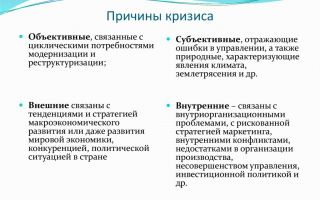 Каковы причины кризиса исторической науки в современной россии?