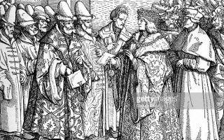 Дипломатия на руси 12 — 15 веков