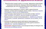 Особенности и грамматическая характеристика фразеологизмов монгольского и русского языков