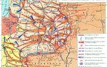 Освобождение белоруссии: подготовка наступления