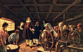 Государство и капиталистическое предпринимательство в 19 веке