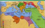 Лозаннский мир: официальный распад османской империи