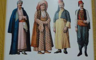 Положение в османской империи в 70-х годах xix века