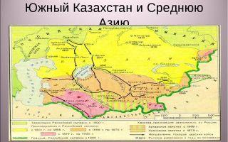 Продвижение россии в казахстан