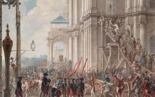 Царствование петра iii. воцарение екатерины ii в 1762 году