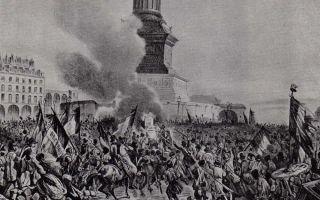 Царизм и революция 1848 г.