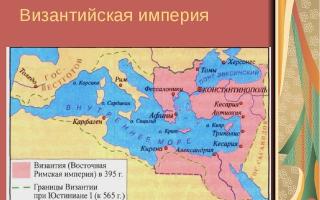 Эпоха палеологов и падение византийской империи