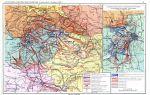 Окружение будапештской группировки вражеских войск