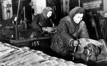 Роль труда работников тыла в годы войны