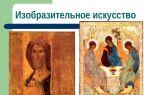 Русская культура хiii—xv вв.