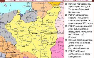 Начало интервенции и развертывание всеобщей гражданской войны в россии. переход к «военному коммунизму»