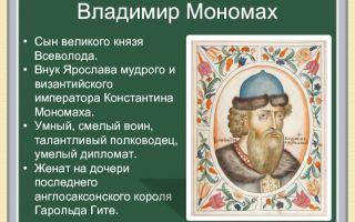 Ярослав мудрый – храбрый воин и умный политик