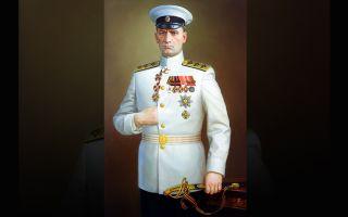 Верховное правления адмирала а. в. колчака