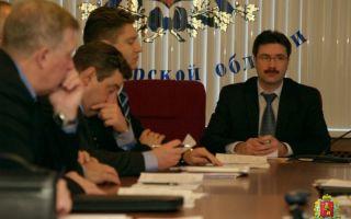 Комитет 6 декабря и его проекты