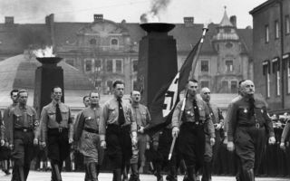 Советский союз и фашистская германия к январю 1944 года