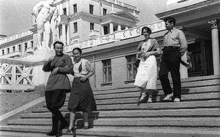 В 40-х годах волна крестьянского движения поднялась ещё выше