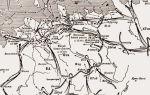 Боевые действия краснознаменного балтийского флота