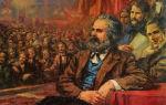 Восточный вопрос и его освещение марксом и энгельсом