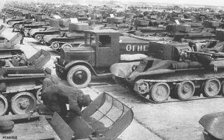 Рабочие и новая техника 1934 — 1939 гг.