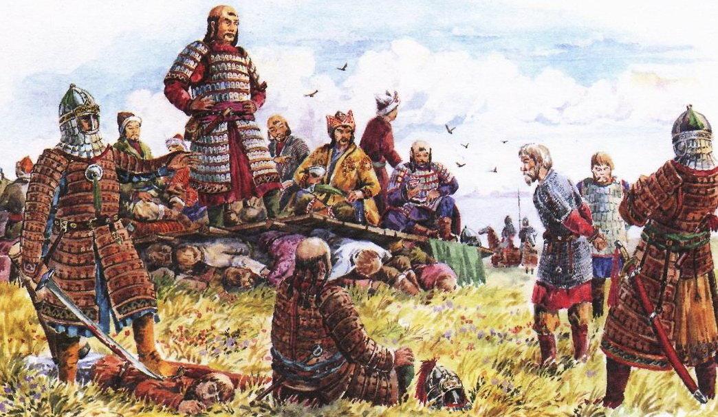 камасутре картинки с монголо-татарами этом случает жесткие